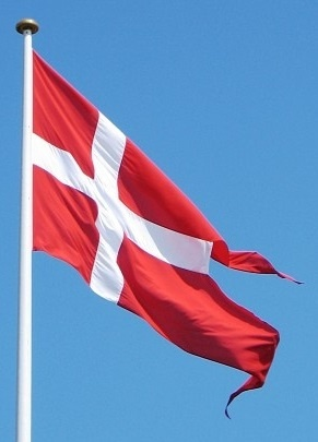 Denmark  I am also half Danish :)  If you live in US or Canada check out my website www.feelsecuritytoday.com