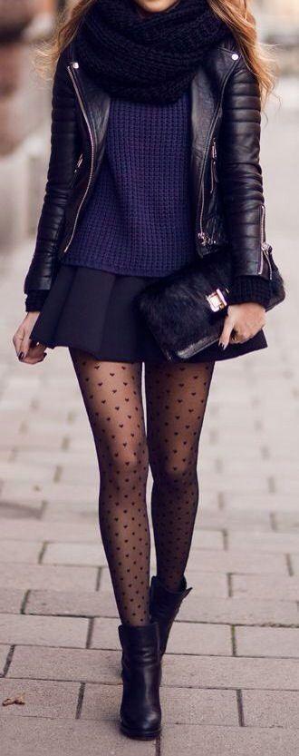 Wil je een simpele outfit wat opleuken dat is een panty met een printje/patroon een super leuke keus. Voor mij zijn de panty met het effect alsof het kniesokken zijn echt een musthave. Tip: vooral ...