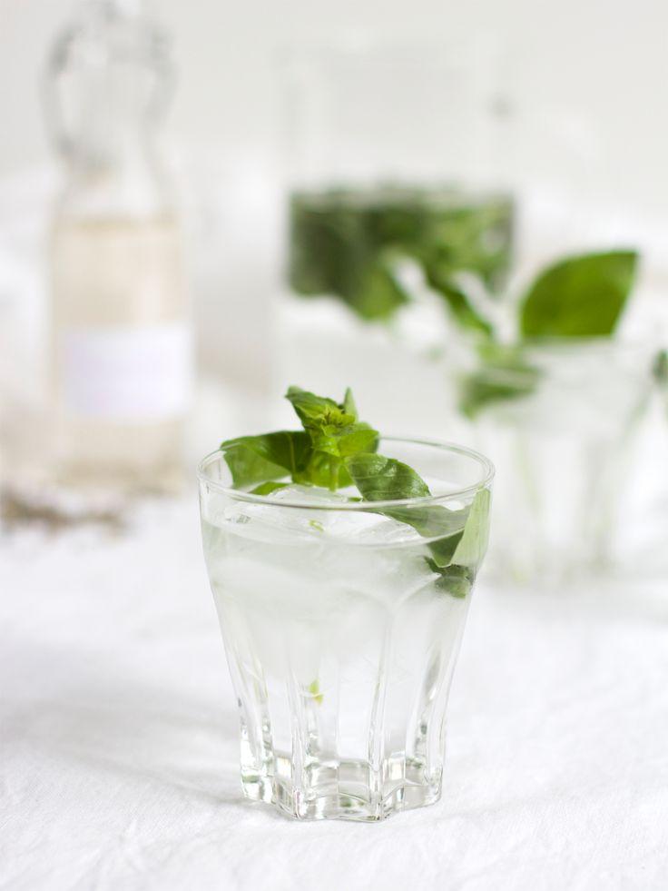 we love handmade | Drinks: Lavendel-Basilikum-Limonade | http://welovehandmade.at