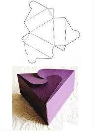 Resultado de imagen para molde cajas de carton para imprimir