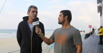 Papo de Esquinas: Vídeo WCT Billabong Rio - Previsão das ondas, bala...
