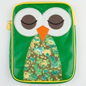 Owl iPad Case - Just make it different colors