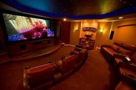 movie room - Google Search