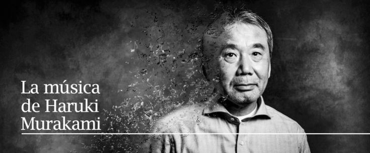¿Quieres escuchar la música de las novelas de Murakami? | El Placer de la Lectura