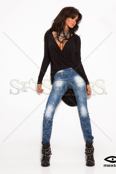 Mexton Electric Move Blue Jeans