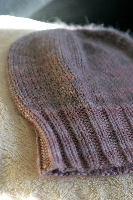 SimpleHat3 by Spunkyarn, via Flickr
