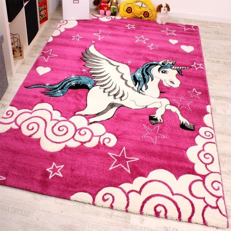 Unique Die Bunten Kinderteppiche Kinderteppiche bringen gute Laune und Spa in jedes Kinderzimmer auf diesen Teppich k nnen sich die Kleinen richtig austoben