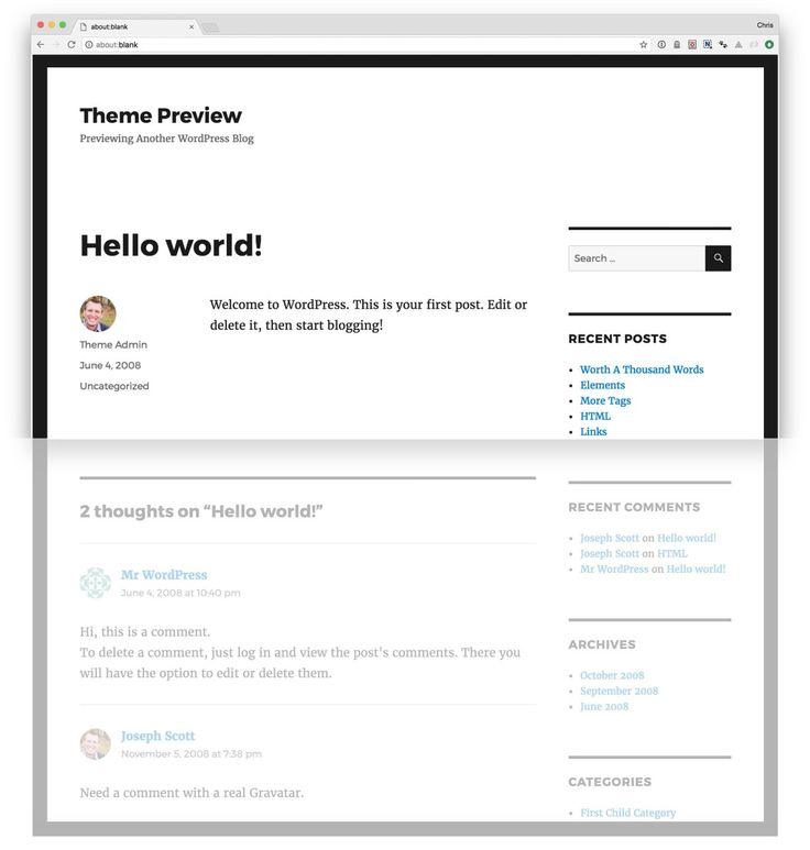 Lazy Loading Gravatars in WordPress
