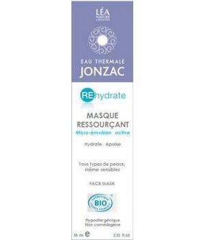Eau Thermale Jonzac Masque Ressourçant 50ml