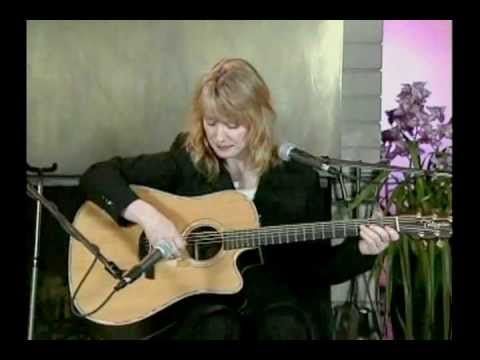 ▶ How To Play Crazy On You by Heart - Nancy Wilson - YouTube