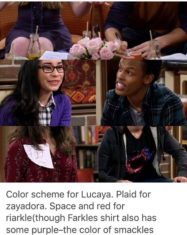Lucaya peybrina on pinterest maya girl meets world and fanfiction