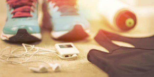 Как выбрать приложение для бега которое подойдёт именно вам #лайфхаки #технологии #вдохновение #приложения #рецепты #видео #спорт #стиль_жизни #лайфстайл