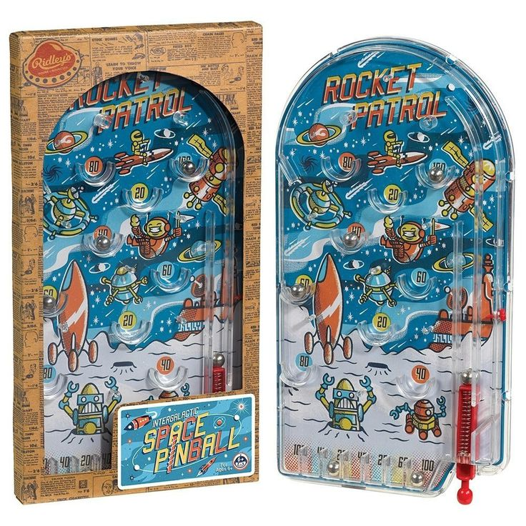 Pinball Game Ridleys Atomic - Wild & Wolf  #cool #sale #quirky #shopping #mzube #birthday #presents #gift #gifts #cheap   https://www.mzube.co.uk