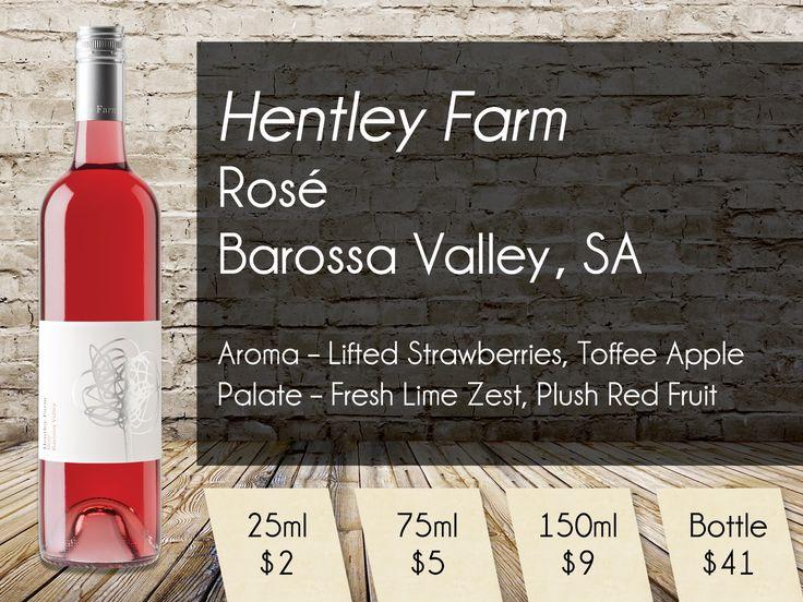 Hentley Farm