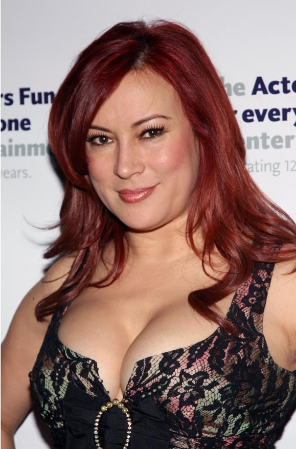Jennifer tilly fake porn #1