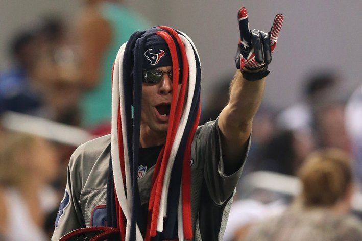 Texans-Cowboys 2014 Game Information: Schedule, Game Time, TV Broadcast, Radio Broadcast, And Online Streaming - Battle Red Blog