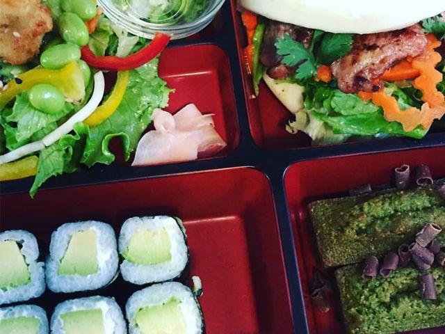 Restaurant japonais Grenoble - Le Little Koï