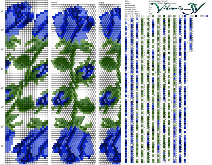 Vitamin_SV - схемы для жгутов