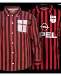 La Maglia del Milan stagione 1999/00 - Centenario