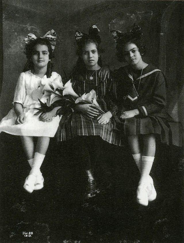Frida Kahlo: fotografías de una infancia lejana - Cultura Colectiva