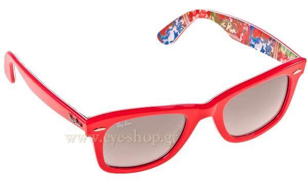 Γυαλιά Ηλίου  RayBan 2140 Wayfarer 1139/71 special series #11   Τιμή: 125,00 €