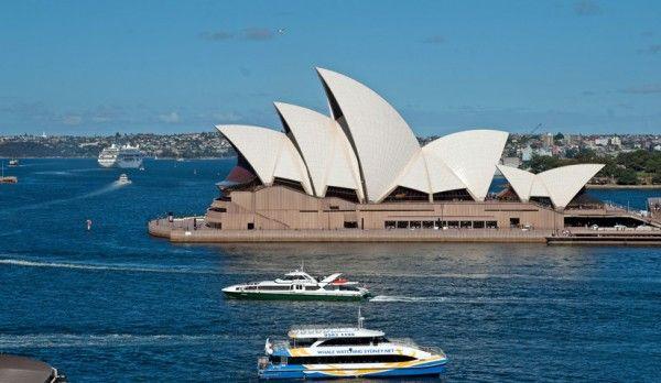 De Sidney a Cairns y una Gran Barrera de Coral 13