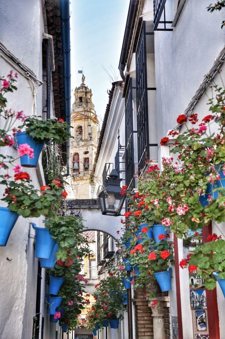 Cordoba, Spain (photo by A.Karońska) www.mymalaga.pl