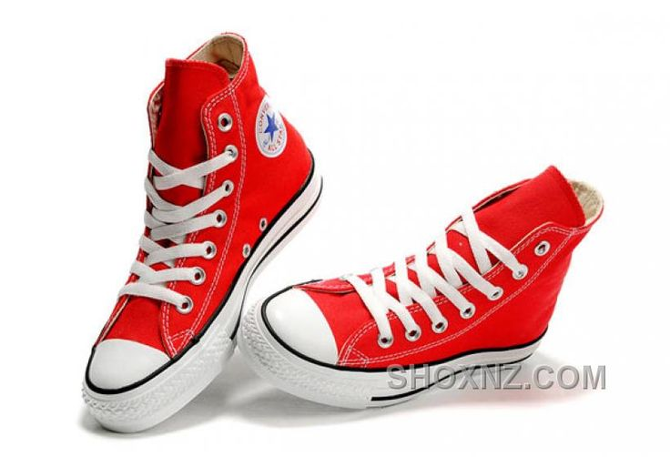 http://www.shoxnz.com/red-converse-chuck-taylor-all-star-canvas-sneakers-pbhj6.html RED CONVERSE CHUCK TAYLOR ALL STAR CANVAS SNEAKERS PBHJ6 Only $60.00 , Free Shipping!