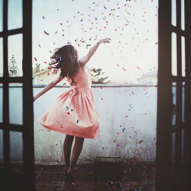 joie de vivre by Ana Luísa Pinto [Luminous Photography], via Flickr