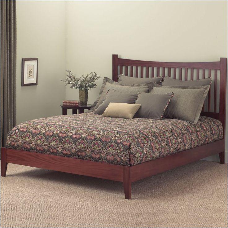 1000 ideas about modern platform bed on pinterest. Black Bedroom Furniture Sets. Home Design Ideas