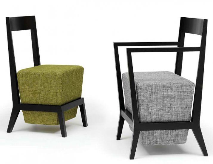 565 Besten Chair Bilder Auf Pinterest Haus, Hocker Und Sessel   Lounge  Sessel Membrane Benjamin ...