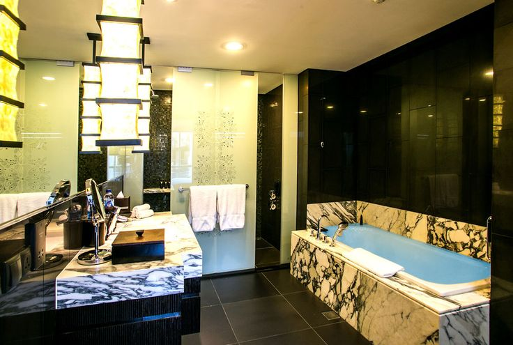The Sakala Resort Bali - bathroom
