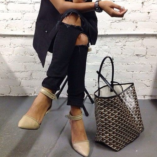 Shoes n bag crush