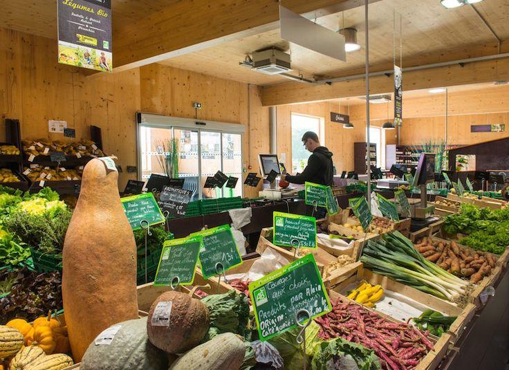Des agriculteurs fondent Talents de fermes pour un commerce de proximité