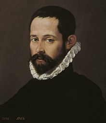 Diego Hurtado de Mendoza (poet and diplomat) - Serving under Charles V, he was sent to England in 1537 to arrange marriages between Henry VIII and Christina of Denmark as well as between Mary Tudor and Prince Louis of Portugal. He failed at both missions.