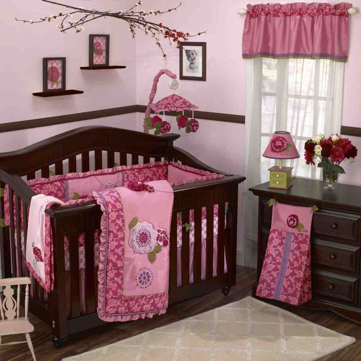 14 best baby girl nursery ideas 2015 images on pinterest | baby