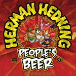 Strömsholms Brygghus bryggeri mikrobryggeri microbryggeri ale öl lager stout porter Herman hedning Peoples beer
