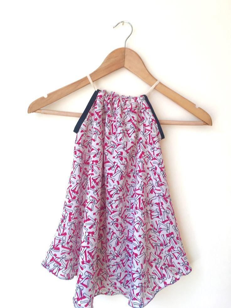 Baby/toddler maxi dress
