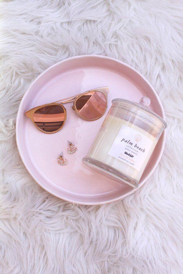 Gigi Sunglasses | Fashion Backroom