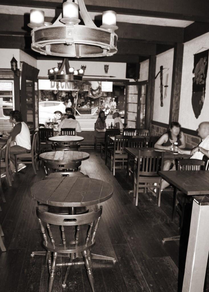 Storm Crow Tavern - Vancouver's Nerd Bar.