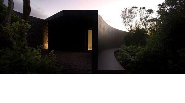 SAMI Arquitectos - Pico Island in the Azores