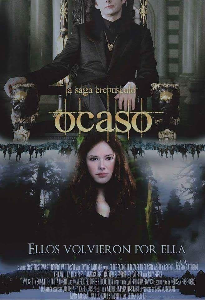 Pelicula 2019 Movie Posters Twilight Saga Twilight