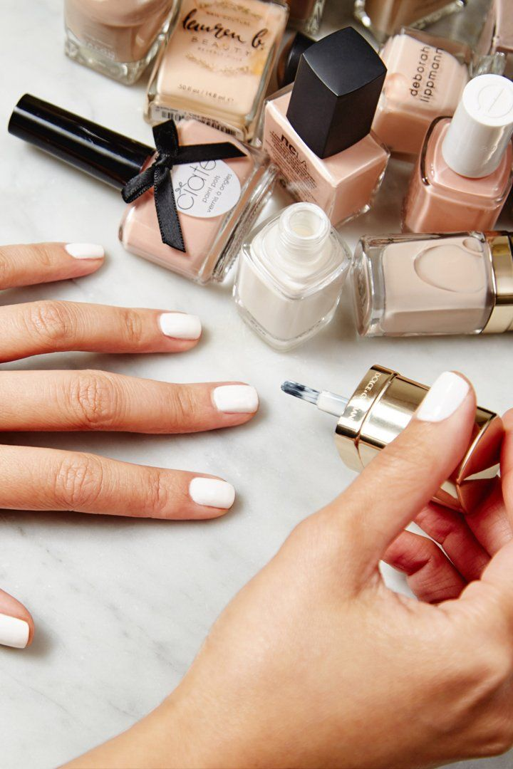 This 3-Ingredient DIY Will Make Your Nails Grow Faster and Stronger