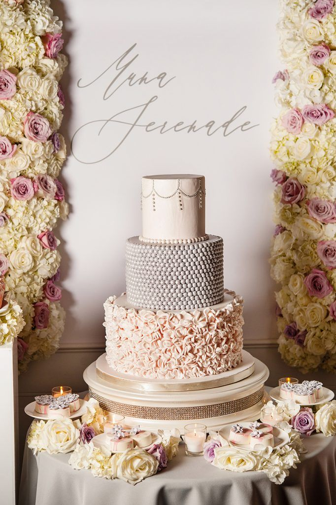 717 best wedding cakes images on