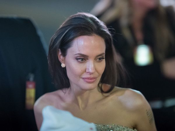 Angelina crow в возрасте