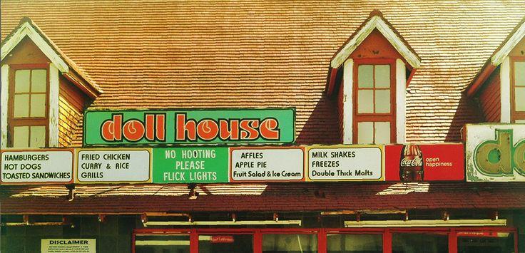 Dolls house roadhouse johannesburg