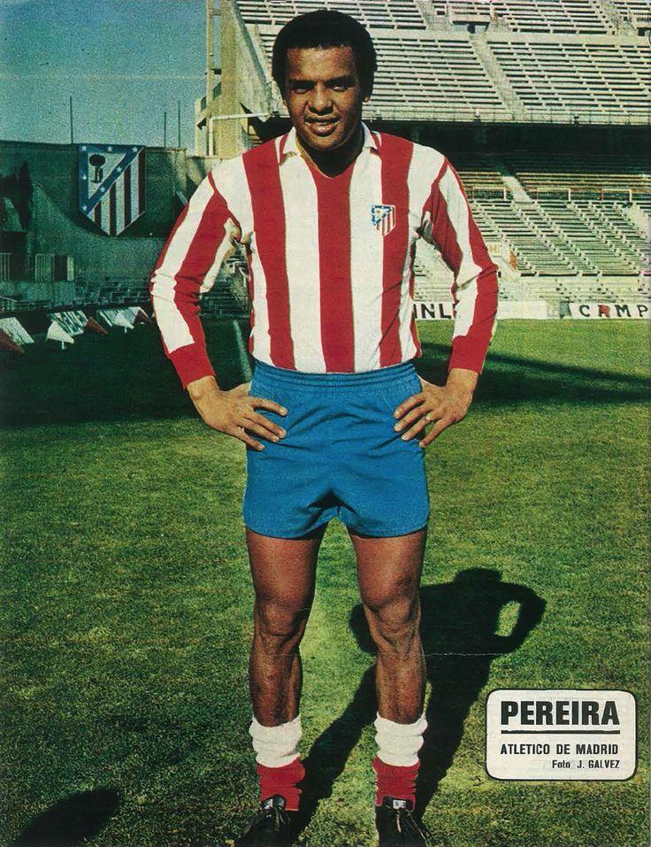 104 - Luiz Pereira (Club Atlético de Madrid).