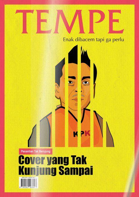 Penasaran Mengapa Tempo Tak Pernah Jadikan Sanusi Cover Majalah Meski Hartanya…