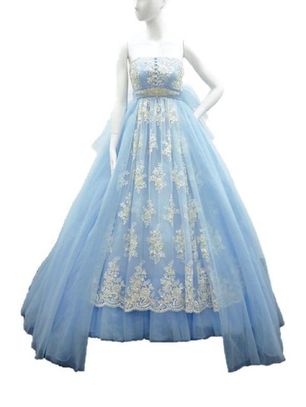 映画「シンデレラ」の世界観を再現したドレス発売 | Fashionsnap.com | Fashionsnap.com