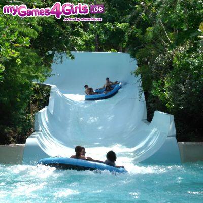 Great Begleite Uns In Diesem Spiel In Einen Wasserpark! Http://www.mygames4girls